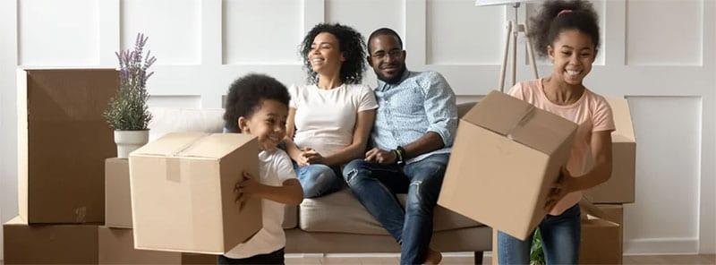 garde-meubles pour particuliers sur Sorgues