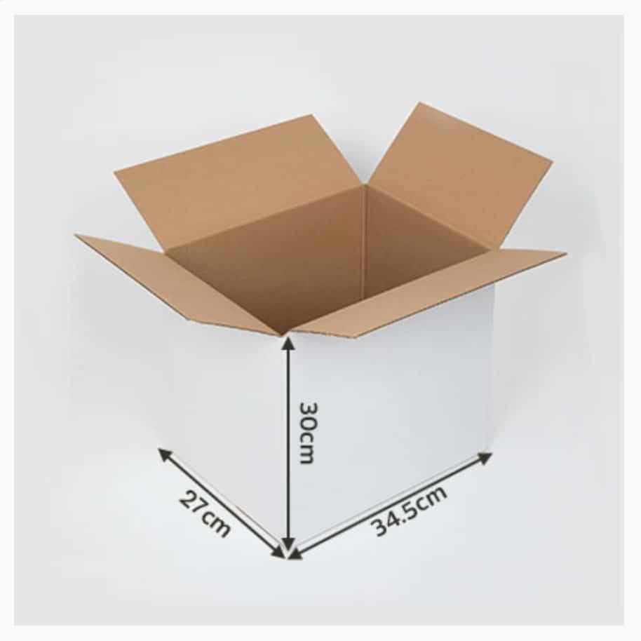petit carton pour déménagement