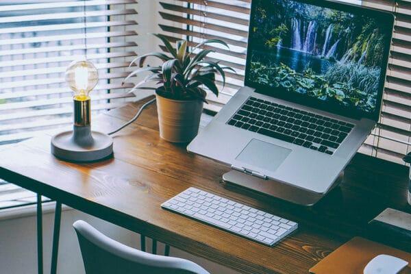 5 conseils pour s'installer un bureau à la maison