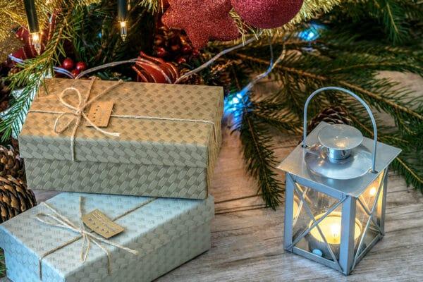 joyeuses fêtes de fin d'année de la part de Loubox à Sorgues